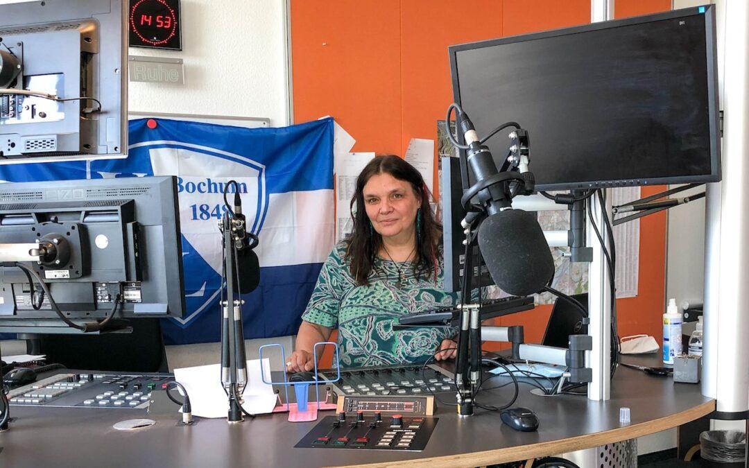 Radio Bochum – Irgendwas mit Medien